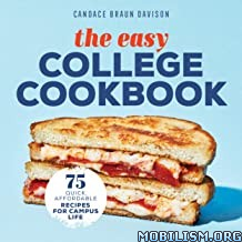 The Easy College Cookbook by Candace Braun Davison