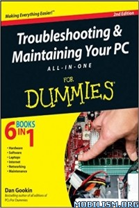 Download Troubleshooting & Maintaining Your PC.. by Dan Gookin(.ePUB)