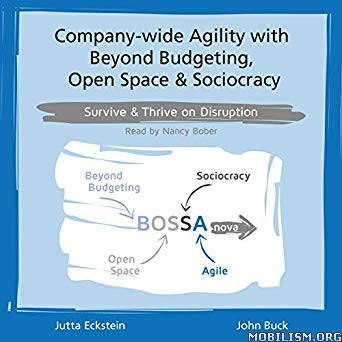 Company-Wide Agility with Beyond Budgeting by Jutta Eckstein +