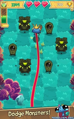 Road to be king v1.0.5 [Mod] Apk