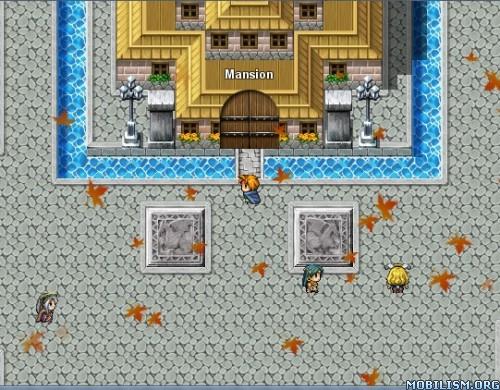 Final Quest Part II v0.0.7 Apk