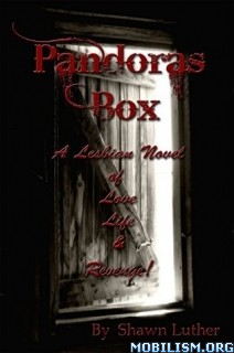 Download ebook Pandoras Box by Shawn Luther (.ePUB)