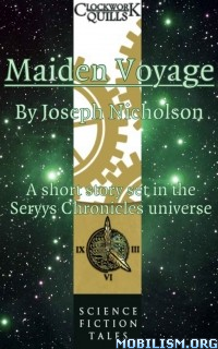 Download Maiden Voyage by Joseph Nicholson (.ePUB)