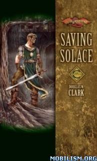Download Saving Solace by Douglas W. Clark (.ePUB)