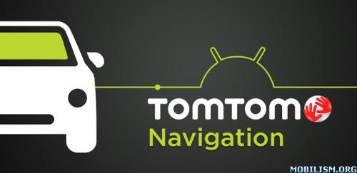 TomTom U.S.A. & Canada & Mexico v1.4 (Map v945.6256) - GPS ...
