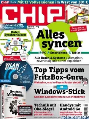 Chip Germany – Dezember 2019 [GER]