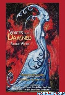Download ebook Voices of the Damned by Barbie Wilde (.ePUB)