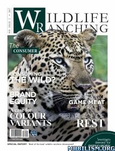Download Wildlife Ranching Magazine - Issue 2 2017 (.PDF)