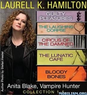 Download Anita Blake series by Laurell K Hamilton (.ePUB)