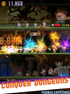 Tap! Tap! Faraway Kingdom v2.0.2 (Mod Gems) Apk
