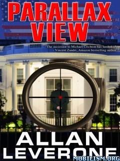 Download ebook Parallax View by Allan Leverone (.ePUB)(.MOBI)