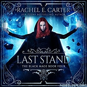 Download ebook Last Stand by Rachel E. Carter (.MP3)