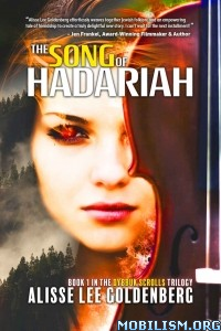 Download The Song of Hadariah by Alisse Lee Goldenberg (.ePUB)