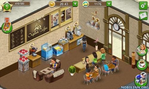 My Cafe: Recipes & Stories v1.9.52 [Mod Money] Apk