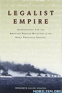 Download ebook Legalist Empire by Benjamin Allen Coates (.PDF)