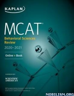 MCAT Behavioral Sciences Review 2020-2021 by Kaplan Test Prep