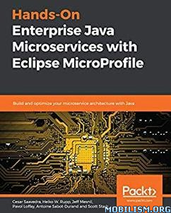 Java Microservices with Eclipse MicroProfile by Cesar Saavedra