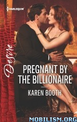Download ebook Pregnant By The Billionaire by Karen Booth (.ePUB)