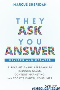 They Ask, You Answer, 2nd Edition by Marcus Sheridan