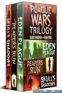 Download ebook Plague Wars Trilogy by David VanDyke et al (.ePUB)+