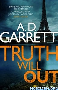 Download ebook Truth Will Out by A.D. Garrett (.ePUB)