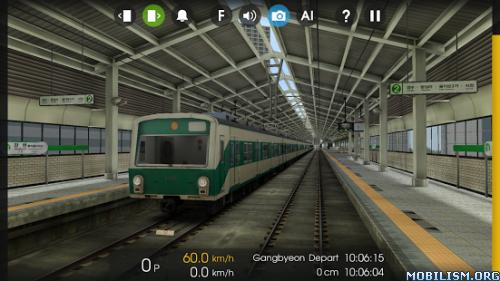 Hmmsim 2 - Train Simulator v1.2.5