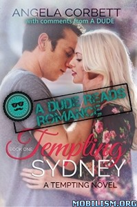 Download ebook Tempting Sydney: With Comments by Angela Corbett (.ePUB)