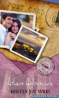 Download Athens Ambuscade by Kristen Joy Wilks (.ePUB)