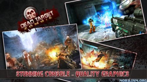 Dead Target: Zombie v2.2.9 (Mod) Apk