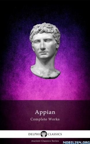 Download ebook Delphi Complete Works by Appian (.ePUB)