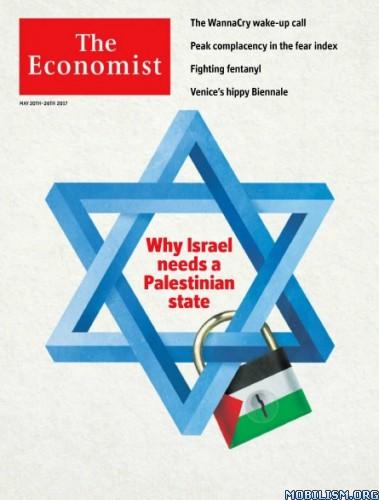 Download The Economist - 20 May 2017 (.ePUB)+