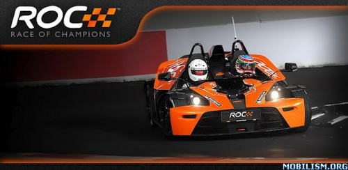 Race Of Champions FULL Apk v1.2.2