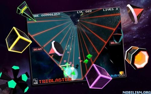 Game Releases • TriBlaster v1.1