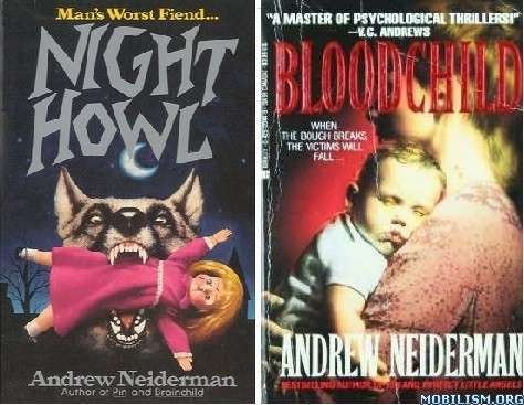 Download 2 Books by Andrew Neiderman (.ePUB)