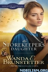 Download ebook Daughters of Lancaster County by Wanda E Brunstetter (.ePUB)