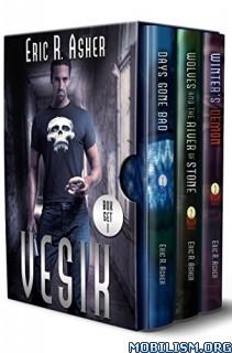 Download The Vesik Box Set 1 by Eric R. Asher (.ePUB)