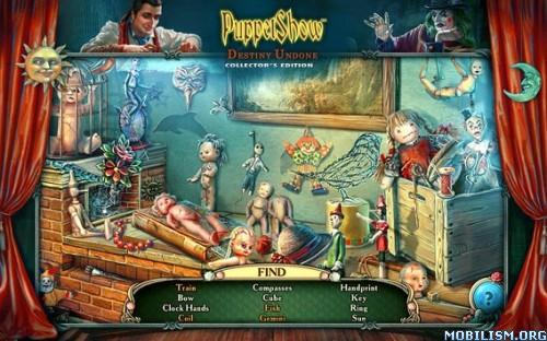 Puppet Show: Destiny (Full) v1.2 Apk