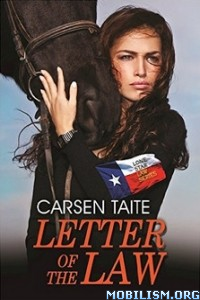 Download Letter of the Law by Carsen Taite (.ePUB)
