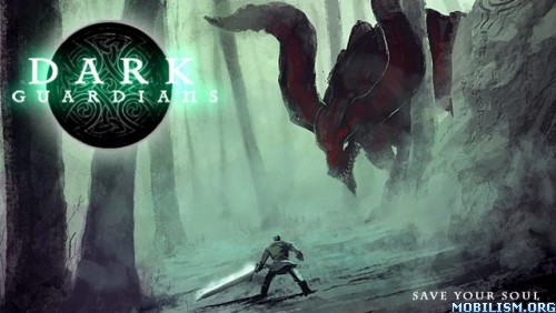 Game Releases • Dark Guardians v1.0 (Unlimited Coins)