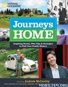 Download ebook Journeys Home by Andrew McCarthy (.ePUB)