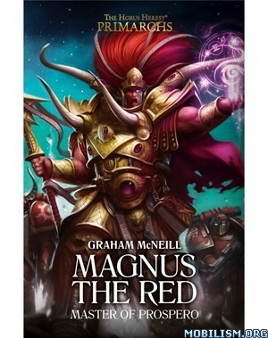 Download Magnus the Red by Graham McNeill (.ePUB)