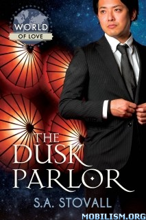 Download The Dusk Parlor by S.A. Stovall (.ePUB)
