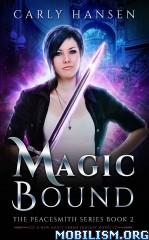 Download Magic Bound by Carly Hansen (.ePUB)(.MOBI)+