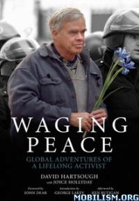 Download Waging Peace by David Hartsough, Joyce Hollyday (.ePUB)