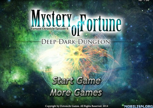 Mystery of Fortune v1.102 (Mod Money) Apk