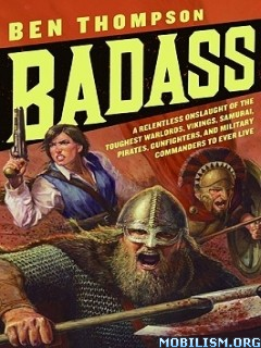 Download ebook Badass by Ben Thompson (.ePUB)