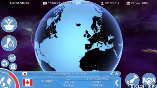 Missile War Simulator v1.0.8 Apk