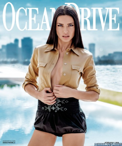 Download Ocean Drive USA - March 2017 (.PDF)