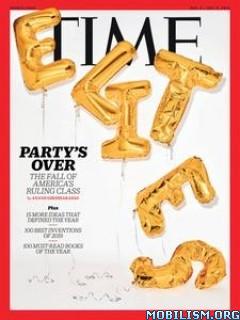 Time USA – December 02, 2019
