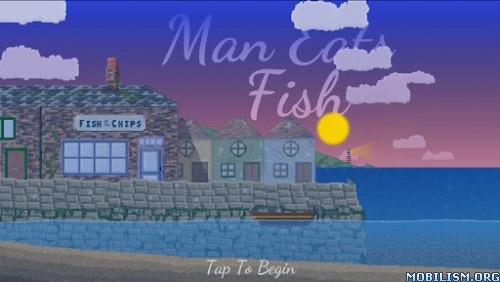 Man Eats Fish v1.0.5 Apk